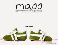 KAIZ BABYSHOP: MAOO PREWALKER SHOES :: HANSON