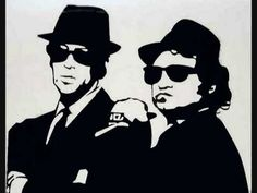 ▶ Blues Brothers - Can't Turn You Loose - YouTube