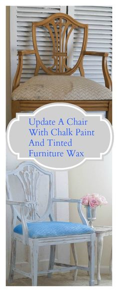 Applying Furniture Wax To Fabric - White Lace Cottage