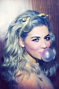 Marina & The Diamonds ♡