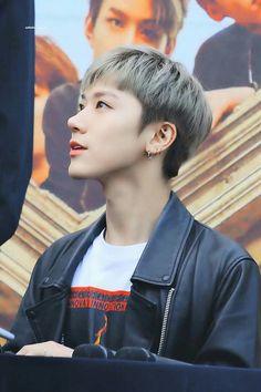 Nct 127, Nct U Members, Johnny Seo, Kim Jung Woo, Lee Young, Ten Chittaphon, Dancing King, Park Ji Sung, I Luv U