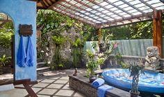 Luxury Villa Rentals - Indonesia - Bali - Ubud