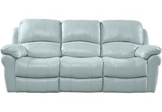 10 Best leather reclining sofa images   Recliner, Recliners, Leather ...