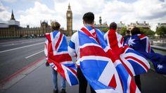 awesome Regeringen Groot-Brittannië gaan praten over nasleep brexit