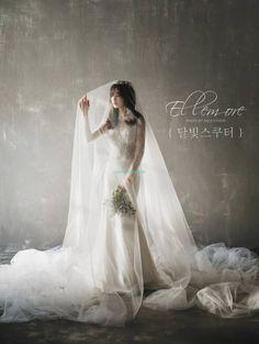 5 of 54 Korean Photoshoot, Pre Wedding Photoshoot, Bridal Shoot, Korean Wedding Photography, Wedding Photography Packages, Wedding Skirt, Top Wedding Dresses, Backless Wedding, Pre Wedding Shoot Ideas