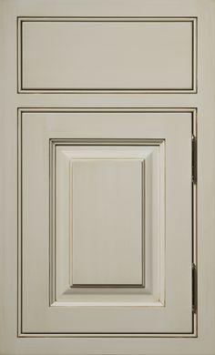 Kitchen Cabinetry Door Profile