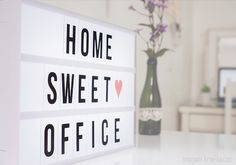 Home office (com filhos) é para os fortes!