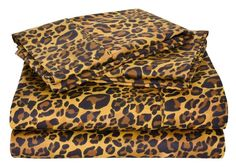 1000 TC 3 PCs Duvet Set Egyptian Cotton Soft & Comfortable to sleep on and staying relaxed. Duvet Cover : Duvet Cover Made With Zipper Closer. Egyptian Cotton Sheets, 100 Cotton Sheets, Cotton Sheet Sets, King Size Bed Sheets, King Sheet Sets, Crib Sheets, Animal Print Bedding, Animal Prints, Water Bed