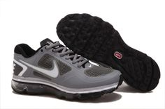 ZFnZP Nike Air Max 2013 Trainer 1.3 Mens Shoes Cool Grey