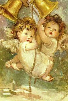 Angel Bell Ringers