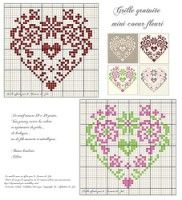 "Gallery.ru / irinika - album ""Valentine Hearts"""