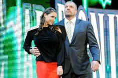 Stephanie McMahon talks Sting, WWE2K15, AJ Lee and more. Video Interview: wweRumblingRumors.com  #WWENETWORK #WWE #WRESTLING #TRIPLEH #STING #WWE2K15 #WORLDWRESTLING