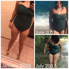 Greetings Earthlings, I'm Karina, but friends call me Kory. I'm 27 (going on 28😭). I started my weight loss journey in August 2017. I am 5ft 6in, in the beginning I was weighing in at 198lbs. That …