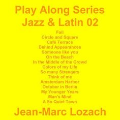 In The Middle Of The Crowd by Jean-Marc Lozach is on HearThisAt