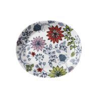 Arabia - Runo Kesäsäde designed by Heini Riitahuhta Porcelain Clay, Glass Ceramic, Ceramic Pottery, China Painting, Ceramic Painting, Vintage Kitchenware, Plate Design, My Cup Of Tea, White Decor