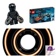 Lego Disney 21314 Tron Legacy  #toysforsale #ltoys #onlinetoys #toysrusaustralia #toysale #onlineshopping #lb #lego #sylvanian
