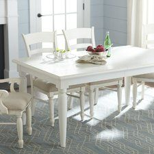 Hemsworth Extending Dining Table