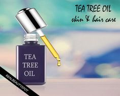 Tea tree oil surely deserves a place in your beauty routine if you are someone...