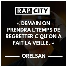 Orelsan - Soirée Ratée #Punchline #orelsan