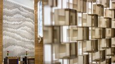 Capsule Arts - Kempinski Hotel Mall of the Emirates - Lobby