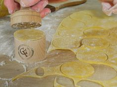 Croxetti pasta sauce recipe