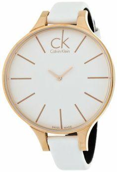 Lady Calvin Klein watch