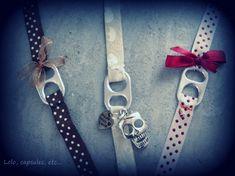 Bracelets ou colliers