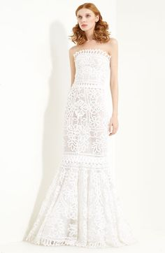 love this lace!