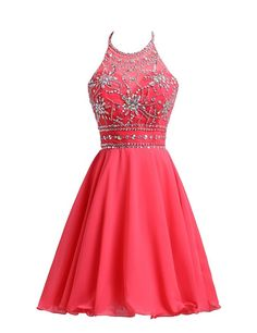 Find More Homecoming Dresses Information about Junior High Graduation Dresses 2016 Sexy Backless Prom Dresses with Rhinestones Short Homecoming Dresses ,High Quality Homecoming Dresses from jmrdress7 on Aliexpress.com