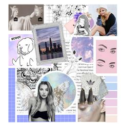 """""""battle of you // round 1 // home is where the heart is"""" by slightlyterrified ❤ liked on Polyvore featuring art, country and bou"""