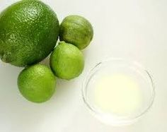 For Mojo sauce: 1/2 cup fresh lime juice