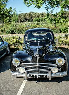 Peugeot 203 Peugeot 203, Psa Peugeot Citroen, Retro Cars, Vintage Cars, Antique Cars, French Classic, Classic Cars, Peugeot France, Commercial Vehicle