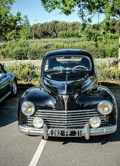 Peugeot 203                                                                                                                                                                                 More