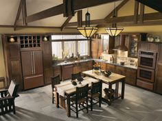 Jenn-Air Appliances in Oiled Bronze | For the Home: Kitchen ...