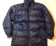 Vintage Karl Kani Coat 90s XL Adult