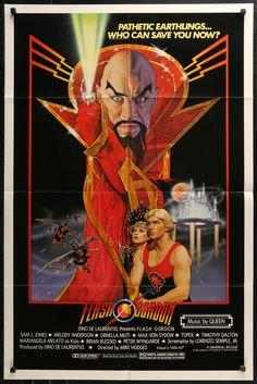 80s Movie Posters, Classic Movie Posters, Movie Poster Art, Classic Movies, Movie Tv, Movie Theater, Print Poster, Art Print, Science Fiction
