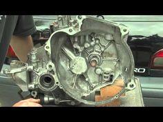 DIY Electric Car: 05 Transmission Basics - http://www.newvistaenergy.com/electric-vehicles/electric-cars/diy-electric-car-05-transmission-basics/