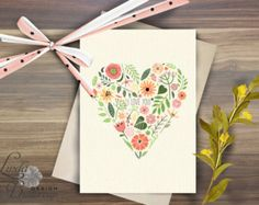 Mother's day by Julia Adams on Etsy Mom Cards, Mothers Day Cards, Mother Card, Mother's Day Greeting Cards, Funny Mothers Day, Mother Quotes, Funny Cards, Birthday Cards, Floral