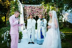 wedding ceremony fot. Kinga Herok