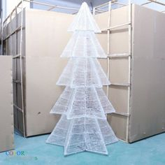 cd tr114 led lighted christmas trees white xmas decorative trees conical christmas trees