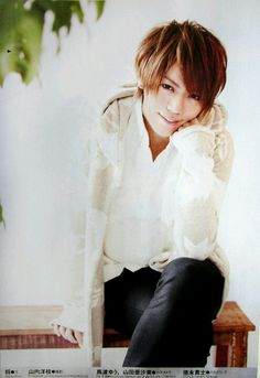 alice+nine+shou+tsubasa | Via Kuro 黒猫 の先生