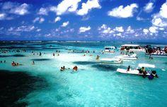 Maragogi Beach, AL, Brazil