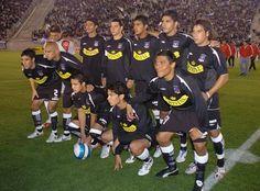 2006 Club Social y Deportivo Colo Colo