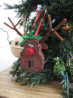 Fun Christmas craft...