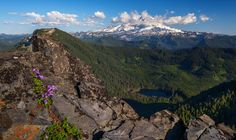 Snoqualmie Summit by Brad North on Summit Lake, Lake Pictures, Pacific Northwest, Mount Rainier, North West, Mountains, Photography, Travel, Image