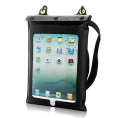 Wholesale Tablet PC Waterproof Case From China