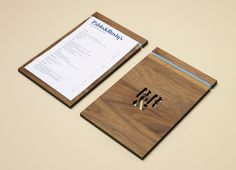 Wood menu backboard for Sydney based roaster Pablo & Rusty's designed by Manual