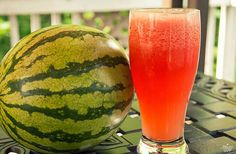 Watermelon Sports Drink (paleo) - a hundred times better for you that gatorade Detox Drinks, Healthy Drinks, Detox Juices, Sports Drink, Coconut Water, Paleo Diet, Paleo Food, Paleo Recipes, Juicer Recipes