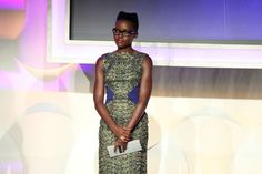Do or Don't: Lupita Nyong'o's Cat Ears Hairstyle - Beauty Editor