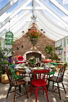 stock1 Gorgeous Greenhouse Property in The Netherlands